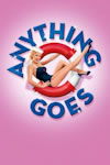 Anything Goes Edinburgh