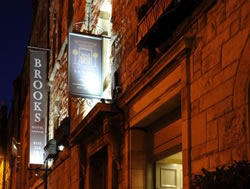 Brooks Grove Hotel Edinburgh