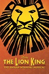 Lion King - Logo 100x150