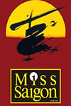 Miss Saigon 100x150