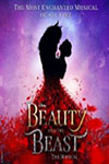 Beauty and the Beast musical poster