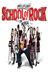 School of Rock the Musical poster